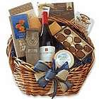 Silver Oak Napa Gift Basket