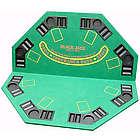 2-in-1 Poker/Blackjack Table Top