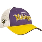 Vikings Mesh Back Cap
