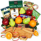Get Well Gift Basket of Fruit