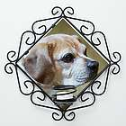 Picture Perfect Photo Tile Candle Holder