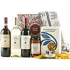 Stonewall Kitchen Italian Dinner and Wine Trio Gift Set