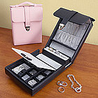 Pocketbook Jewelry Case