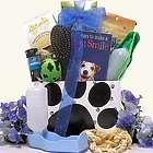 Puppy Power New Pet Gift Basket