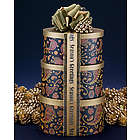 Paisley Craze Holiday Gift Stack