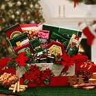 The Royal Cardinal Holiday Gift Basket