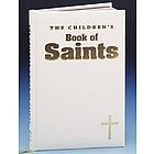 The White Gift Edition Children's Book of Saints
