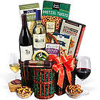 Premier Selections Wine Gift Basket