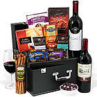 VIP Corporate Holiday Gift Basket