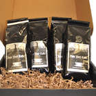 Chocolate Lover Flavored Ground Coffee Gift Box