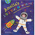 1-2-3-Blast Off With Me Personalized Book