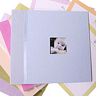 Luxury Baby Keepsake Album
