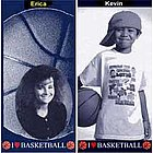 Basketball Photo Beach Towel