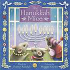 The Hanukkah Mice Mini Edition Book