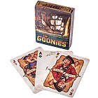 The Goonies Deck of Playing Cards