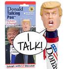 Donald Trump Talking Pen