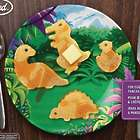 Crack A Smile Dino Breakfast Mold + Plate Set