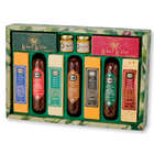 Party Favorites Meat and Cheese Christmas Gift Pack