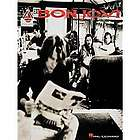 Bon Jovi Cross Road Guitar Tab Songbook