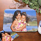 Personalized Picture This Photo Mouse Pad
