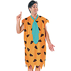 Adult Fred Flintstone Costume