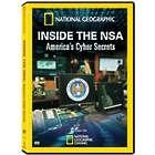 Inside the NSA - America's Cyber Secrets DVD