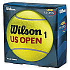 "Mini Jumbo 5"" Diameter Tennis Ball"