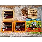 Wisconsin Three Cheese Gift Box