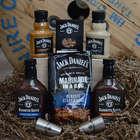 Jack Daniels Barbecue Sampler Gift Basket