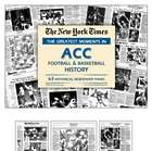 Greatest Moments in ACC Football & Basketball
