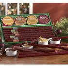 Meat Stick Bonanza Gift with Sauces