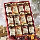 Fruit Spread Sampler Gift Box