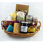 Everything New England Gift Basket