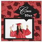 Graduation Cap Invitation