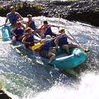 Deschutes River, Oregon Whitewater Rafting Full Day for 1