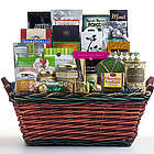 Goodies Galore Giant Gift Basket