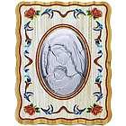 Miraculous Medal Sterling Silver Keepsake Box