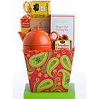 Paisley Tea Gift Box
