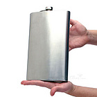 Giant Extremely Large Flask