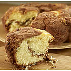 Original Cinnamon Walnut Coffee Cake