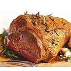 Leg of Lamb Roast