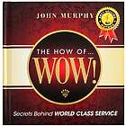 The How of Wow Book