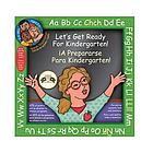 A Prepararse Para Kingergarten! - Spanish/English Version