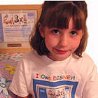 """I Own Disney"" T-Shirt"