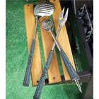 Golf BBQ Tools Set