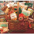 Harvest Blessings Fall Gift Basket