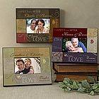 Love is a Promise Custom Photo Frame