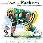 For the Love of the Packers Book