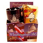 Breakfast in Washington DC Gift Basket