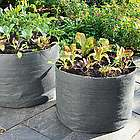 Vegetable Growing Fabric Container